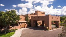 Exterior view Courtyard Albuquerque