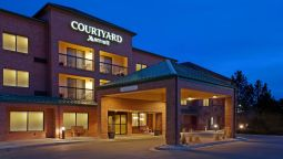 Hotel Courtyard Boulder Louisville - Superior (Colorado)