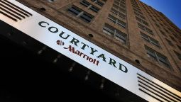 Hotel Courtyard Fort Worth Downtown/Blackstone - Fort Worth (Texas)