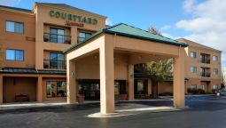 Hotel Courtyard Detroit Utica - Utica (Michigan)
