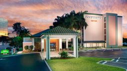 Hotel Courtyard Fort Lauderdale East/Lauderdale-by-the-Sea - Fort Lauderdale (Florida)