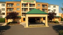 Hotel Courtyard Cranbury South Brunswick - Cranbury (New Jersey)