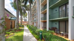 Hotel Courtyard Fort Lauderdale East - Fort Lauderdale (Florida)