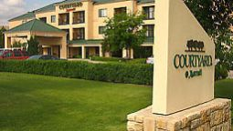 Hotel Courtyard Dallas Plano in Legacy Park