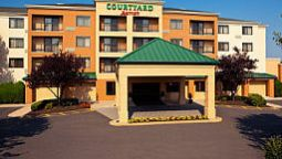 Hotel Courtyard Cranbury South Brunswick