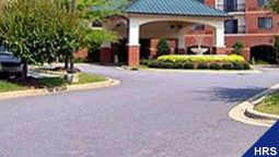 Hotel Courtyard Hickory - Hickory (Catawba, North Carolina)