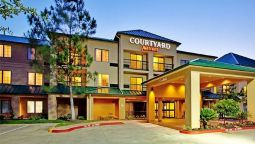 Hotel Courtyard Houston The Woodlands - The Woodlands (Texas)