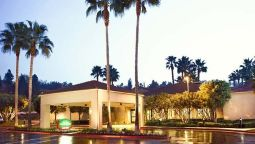 Hotel Courtyard Los Angeles Hacienda Heights/Orange County - Hacienda Heights (California)