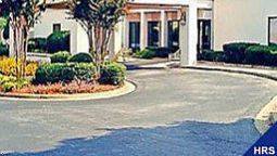 Exterior view Courtyard Greenville Haywood Mall
