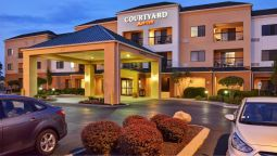 Hotel Courtyard Indianapolis South - Indianapolis City (Indiana)