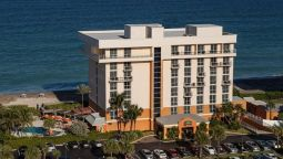 Hotel Courtyard Hutchinson Island Oceanside/Jensen Beach - Jensen Beach (Florida)