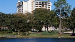 Buitenaanzicht Holiday Inn ORLANDO-DISNEY SPRINGS™ AREA