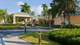Hotel Courtyard Miami Airport West/Doral - Miami (Florida)