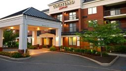 Hotel Courtyard Newport News Yorktown - Yorktown (Virginia)