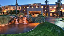 Hotel Courtyard Scottsdale North - Scottsdale (Arizona)