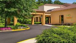 Hotel Courtyard Boston Andover - Andover (Massachusetts)