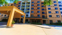 Hotel Courtyard New Orleans Metairie - Metairie (Louisiana)