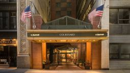 Hotel Courtyard New York Manhattan/Times Square - White Plains (New York)