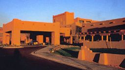 Exterior view Courtyard Page at Lake Powell