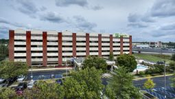 Buitenaanzicht Holiday Inn BENSALEM-PHILADELPHIA AREA