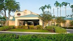Hotel Courtyard Miami Lakes