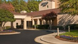 Hotel Courtyard Raleigh-Durham Airport/Morrisville - Morrisville (North Carolina)