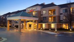 Hotel Courtyard Salt Lake City Layton - Layton (Utah)