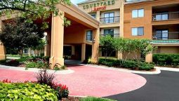 Hotel Courtyard Rock Hill - Rock Hill (South Carolina)