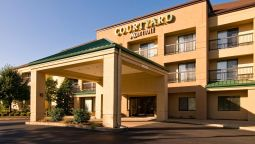 Hotel Courtyard Scranton Wilkes-Barre - Moosic (Pennsylvania)