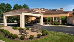 Hotel Courtyard Toledo Airport Holland - Holland (Ohio)