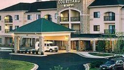 Hotel Courtyard Springfield Airport