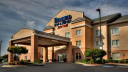 Fairfield Inn & Suites Anderson Clemson - Anderson (South Carolina)