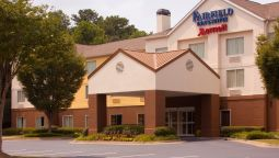 Fairfield Inn & Suites Atlanta Kennesaw - Kennesaw (Georgia)