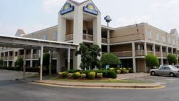 DAYS INN MORROW SOUTHLAKE - Morrow (Georgia)