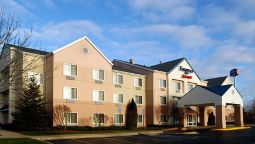 Fairfield Inn Kalamazoo West - Kalamazoo (Michigan)