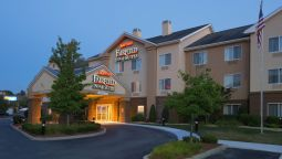 Fairfield Inn & Suites Boston Milford - Milford (Massachusetts)