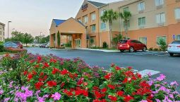 Fairfield Inn & Suites Brunswick - Brunswick (Georgia)