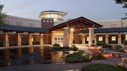 Exterior view MeadowView Conference Resort & Convention Center