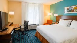 Kamers Fairfield Inn & Suites Allentown Bethlehem/Lehigh Valley Airport