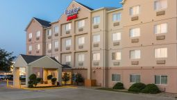 Buitenaanzicht Fairfield Inn & Suites Abilene