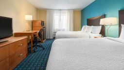 Kamers Fairfield Inn & Suites Abilene