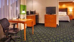 Room Fairfield Inn & Suites Albuquerque Airport