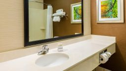 Kamers Fairfield Inn Albany University Area