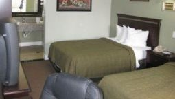 Kamers DAYS SUITES COLLEGE PARK ATL