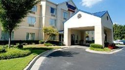 Buitenaanzicht Fairfield Inn & Suites Atlanta Kennesaw