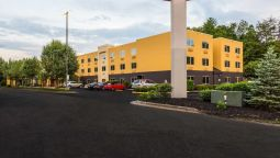 Fairfield Inn Asheville Airport - Asheville (North Carolina)