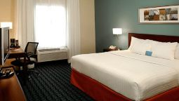 Kamers Fairfield Inn Kalamazoo West