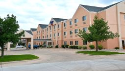 Exterior view Fairfield Inn & Suites Brookings