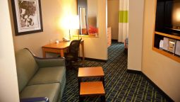Room Fairfield Inn & Suites Brookings
