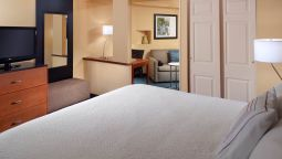 Kamers Fairfield Inn & Suites Clarksville